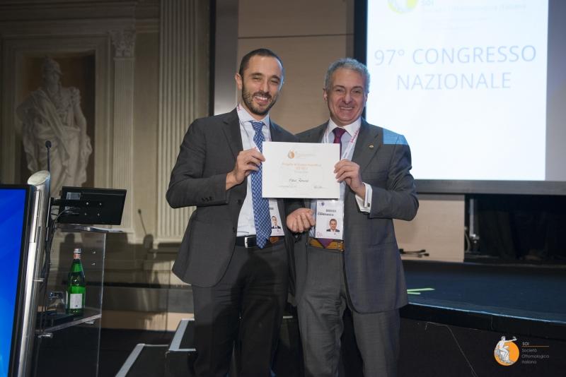 2017 Progetto Ricerca Scientifica - III class._ Mario ROMANO